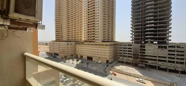شقة 2 غرفة نوم للايجار في مدينة الإمارات، عجمان - شقة في برج البحيرة مدينة الإمارات 2 غرف 20000 درهم - 4199078