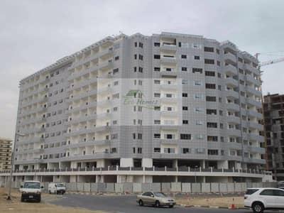 Shop for Sale in Dubai Silicon Oasis, Dubai - 11 % Guaranteed Net  Income for 3 years