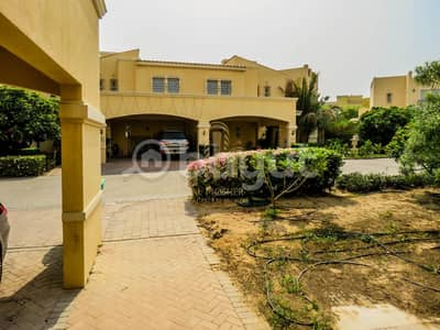 4 Bedroom Villa for Sale in Dubailand, Dubai - Hot Deal Villa 4BR  +M  Semi-Detached in Al Waha