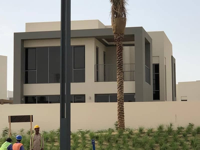 2 Sidra 4 bed Villa for rent @ aed 160