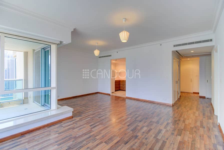 Refurbished Ultra Clean Vacant Apt | Chiller Free