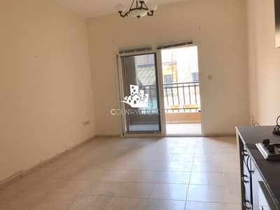Vacant Studio | With Balcony l Negotiable