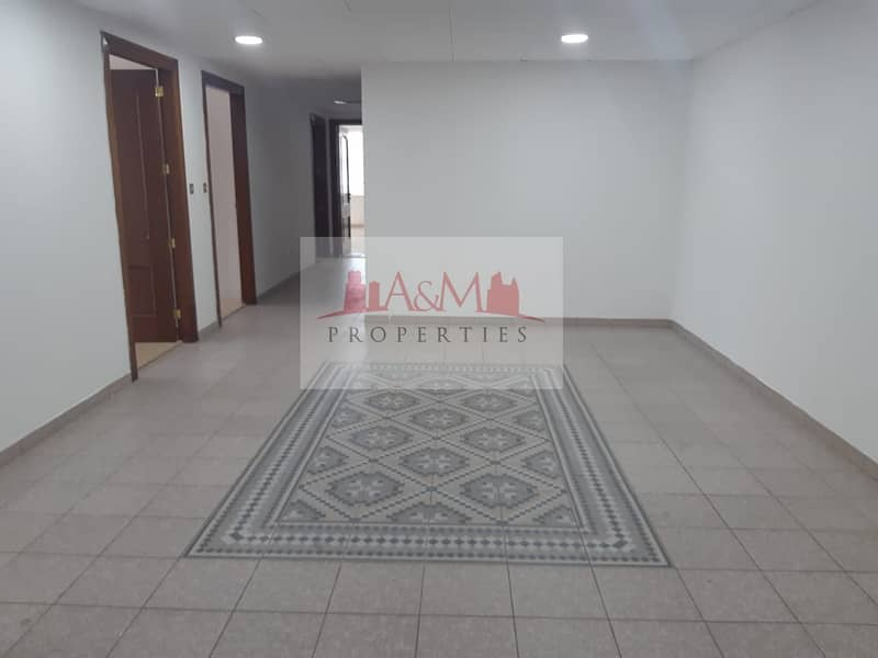 2 Spaciouse 4 Bedroom Apartment with Maid's room
