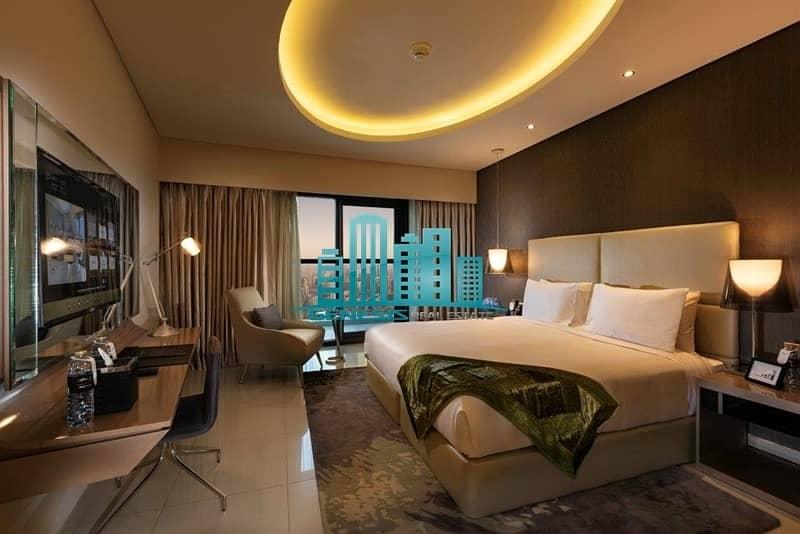 2  High Floor