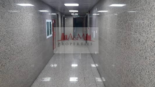 1 Bedroom Flat for Rent in Al Nahyan, Abu Dhabi - Bright and spacious 1 Bedroom with 4 payments