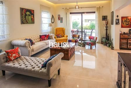5 Bedroom Villa for Sale in Arabian Ranches 2, Dubai - Large 5 bed close to pool | Vacant on transfer