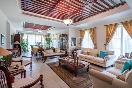فیلا 5 غرفة نوم للبيع في المرابع العربية، دبي - Great Location - Close to Park and Pool