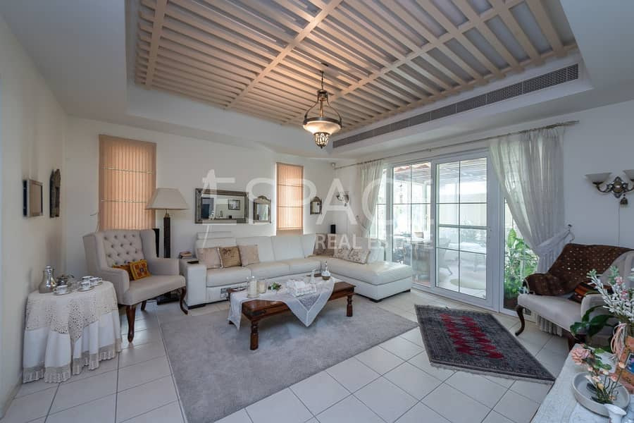 2 Great Location - Close to Park and Pool