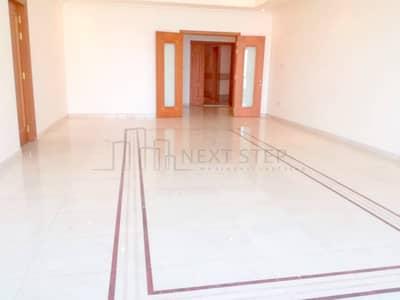 شقة 3 غرفة نوم للايجار في الخالدية، أبوظبي - شقة في كورنيش الخالدية الخالدية 3 غرف 135000 درهم - 4185226