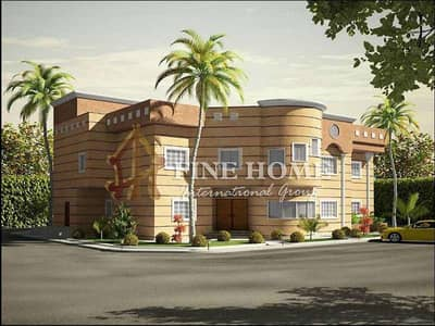 6 Bedroom Villa for Sale in Shakhbout City (Khalifa City B), Abu Dhabi - Amazing 6 MBR.  Villa in shakhbout City