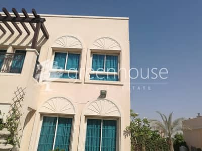 2 Bedroom Villa for Sale in Jumeirah Village Triangle (JVT), Dubai - Large Plot | Landscaped Arabic-Style | Independent
