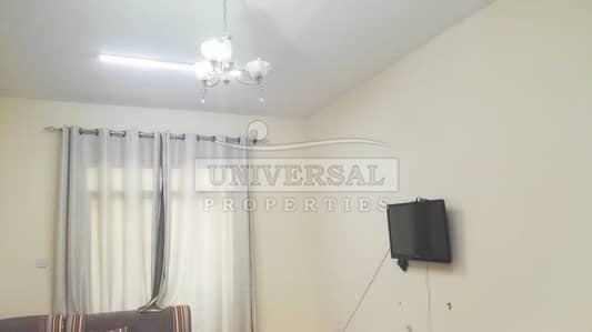 فلیٹ 1 غرفة نوم للايجار في النعيمية، عجمان - شقة في النعيمية 2 النعيمية 1 غرف 3200 درهم - 4199623