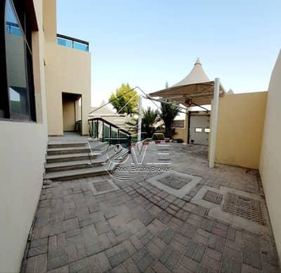 فیلا 6 غرفة نوم للايجار في مدينة خليفة A، أبوظبي - *
