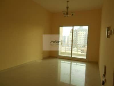 شقة 1 غرفة نوم للايجار في النهدة، دبي - EXCELLENT 1BHK WITH STORE ROOM BALCONY 2 BATHROOMS BALCONY  POOL GYM 40K