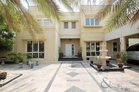 6 Bedroom Villa for Sale in The Meadows, Dubai - Fully Upgraded | 6 Bedroom | Corner Villa