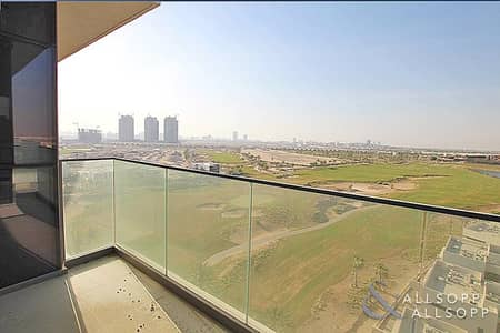 1 Bedroom | Golf Course Views | Vacant