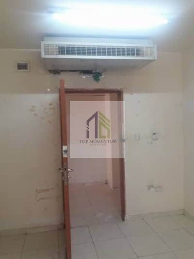 Labor Camp G+4  35 Rooms For Rent in DIP