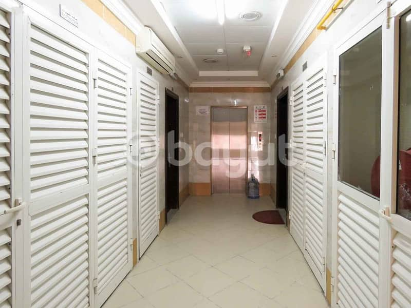 flat for rent in Sharjjah