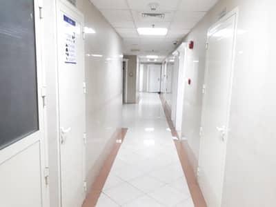 فلیٹ 2 غرفة نوم للايجار في القصباء، الشارقة - شقة في القصباء 2 غرف 32000 درهم - 4199789