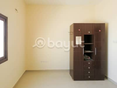 Studio for Rent in Muwailih Commercial, Sharjah - flat for rent in Sharjah