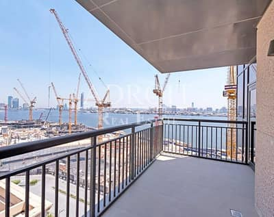 2 Bedroom Flat for Rent in The Lagoons, Dubai - Creek View | Extra Spacious | Brand New |  2BR Apt in Dubai Creek Residence