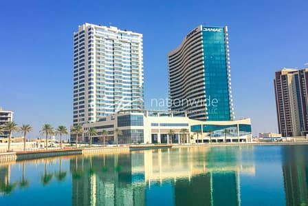 3 Bedroom Apartment for Sale in Al Reem Island, Abu Dhabi - Hot Deal! Perfect For The Growing Family