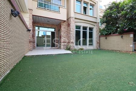 فیلا 3 غرفة نوم للايجار في دبي مارينا، دبي - 3 Beds plus Maids and Terrace in Al Mesk in Emaar 6
