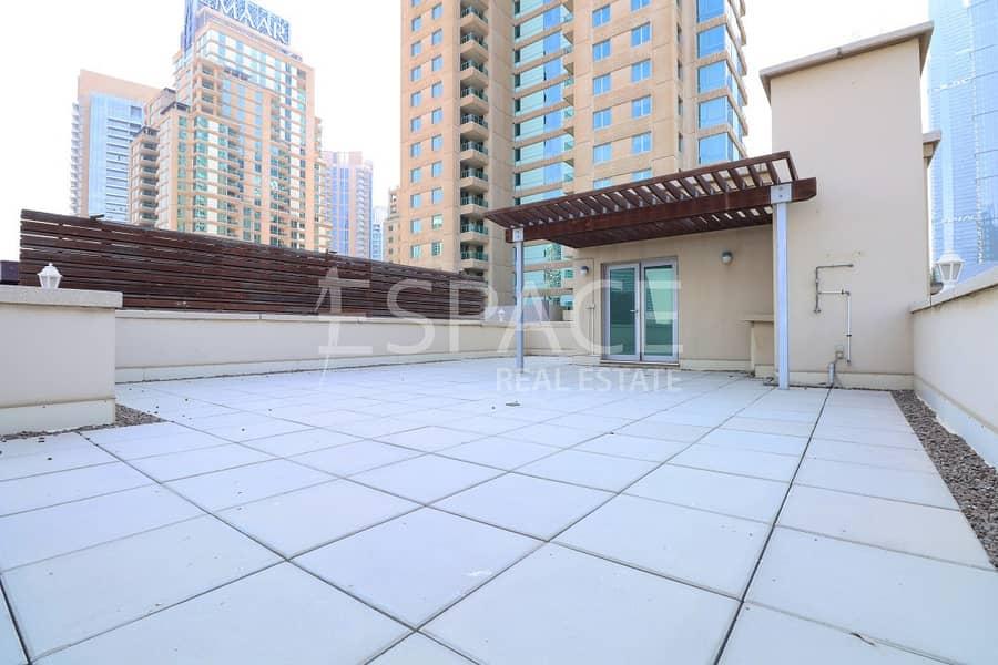13 3 Beds plus Maids and Terrace in Al Mesk in Emaar 6