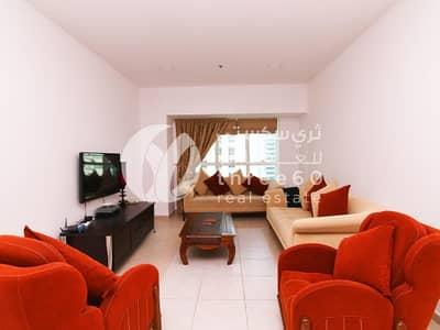 شقة 2 غرفة نوم للايجار في دبي مارينا، دبي - Best Offer | Furnished | Maintained