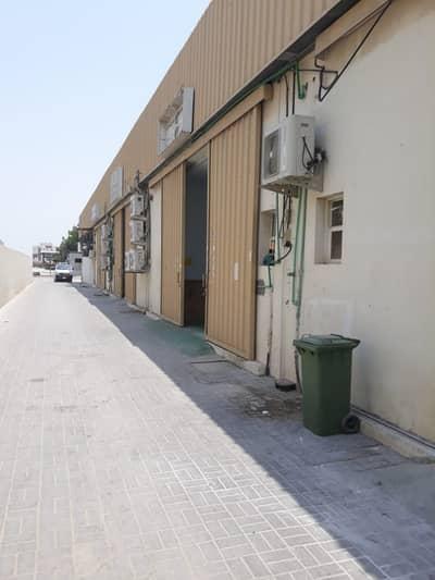 Warehouse for Rent in Al Jurf, Ajman - 5