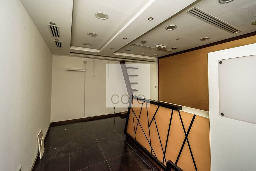 Huge fitted office available for rent MBZ