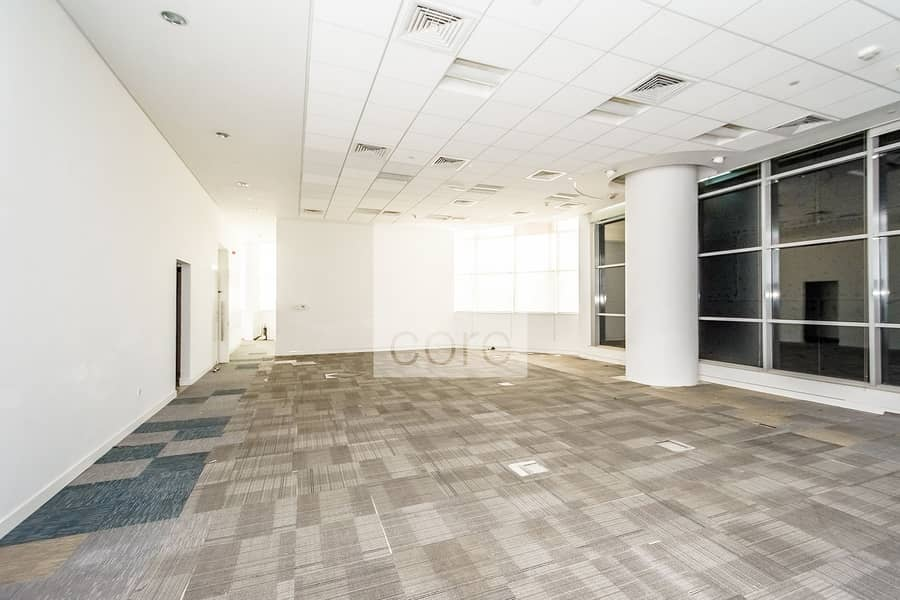 Fitted office   Low Floor   Prestige Tower