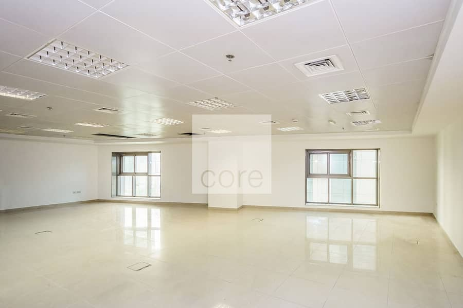 Available | High Standard Fitted Office