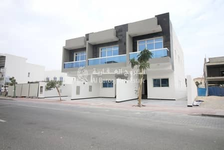 3 Bedroom Townhouse for Sale in Jumeirah Village Triangle (JVT), Dubai - 3 Bedroom Townhouse in Al Burooj Residence VII at JVT
