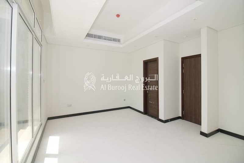 12 3 Bedroom Townhouse in Al Burooj Residence VII at JVT