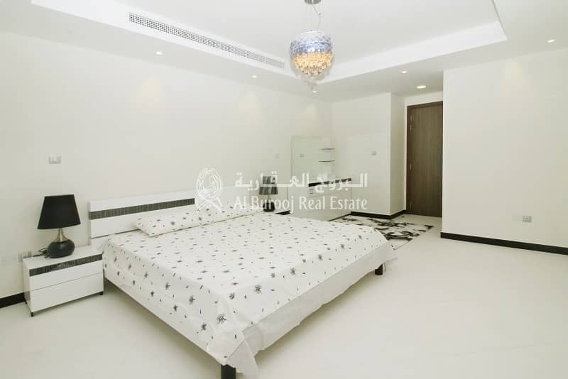 Gorgeous 3 Bedrooms in Al Burooj Residence V at Al Furjan