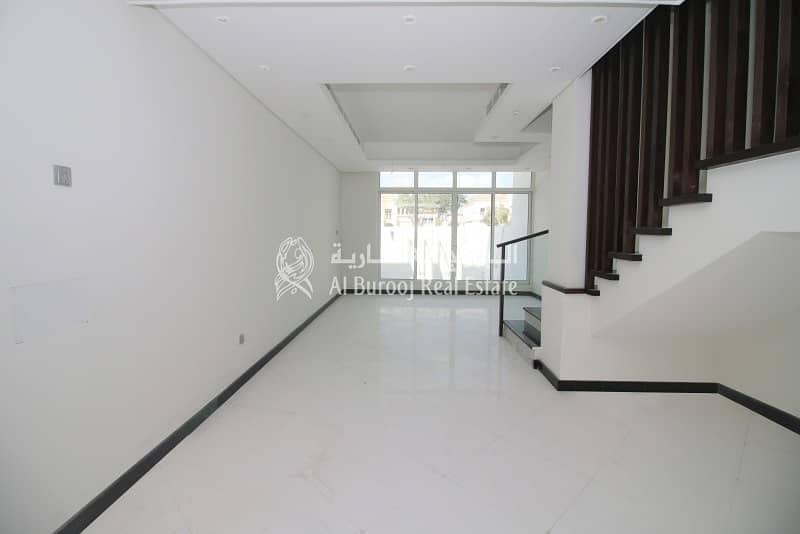 2 3 Bedroom Townhouse in Al Burooj Residence VII at JVT