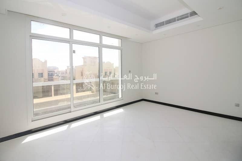 10 3 Bedroom Townhouse in Al Burooj Residence VII at JVT