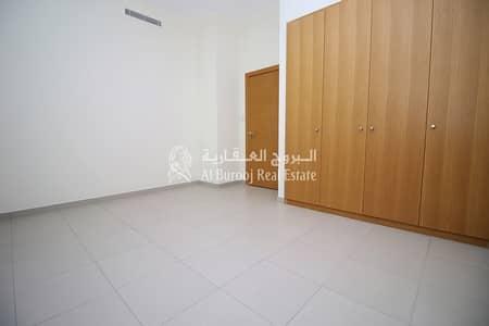 فیلا 3 غرفة نوم للبيع في الفرجان، دبي - B-Type 3 Bedroom with Maids Townhouse in Quortaj