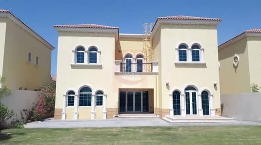 3 Bedroom Villa for Rent in Jumeirah Park, Dubai - Legacy Small | District 5 | 3BR + Maids