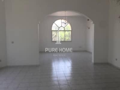 شقة 4 غرفة نوم للايجار في بين الجسرين، أبوظبي - Newly Listed |Amazing 4 Bedrooms with Facilities and Parking