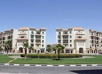 2 1BHK For Rent In Greece Cluster International City AED :42