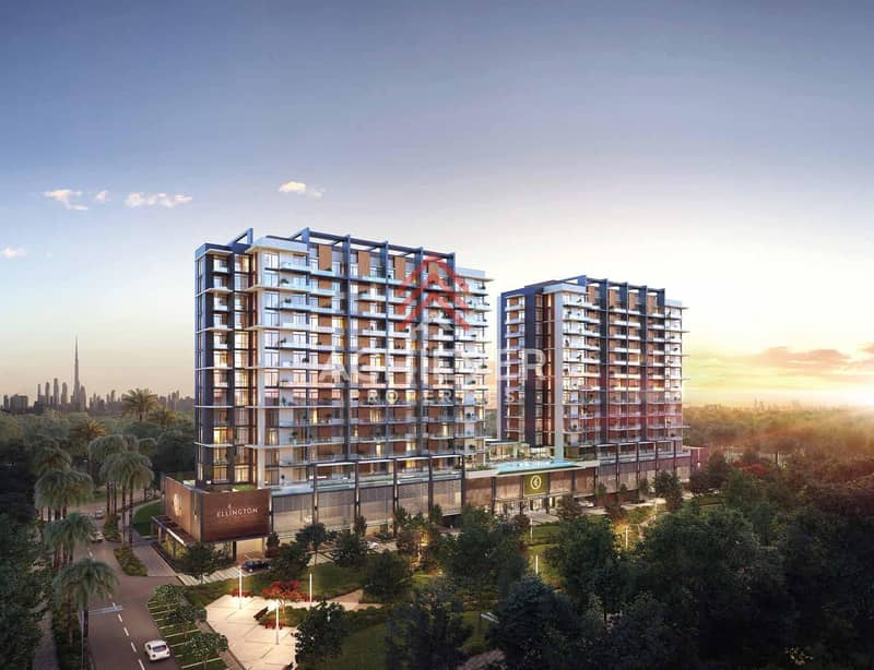 10 Open House on 20.07.2019  in Burlington Tower