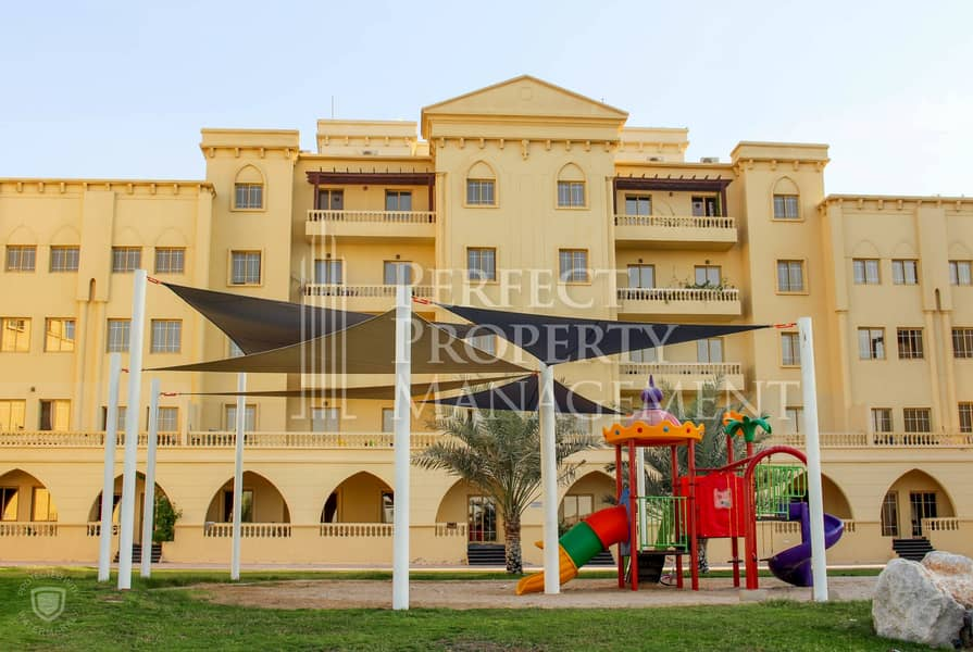 1 BHK apartment in Yasmin Village