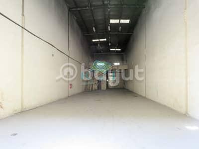 Warehouse for Rent in Ras Al Khor, Dubai - Ras Al Khor Commercial Warehouse I 2 Month Free