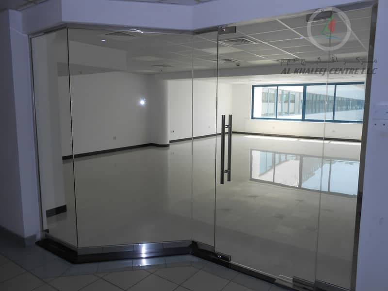 FITTED OFFICE | 1 MONTH FREE PROMOTION | Bayut com