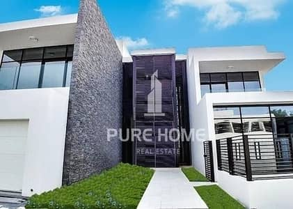 4 Bedroom Villa for Sale in Saadiyat Island, Abu Dhabi - Zero Registration Fees | Zero Commission Fees | 4 BR Villa in the Most Prestigious Location in Abu Dhabi