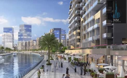 محل تجاري  للبيع في ميدان، دبي - Lowest Price Retail Shop with Easy Payment Plan