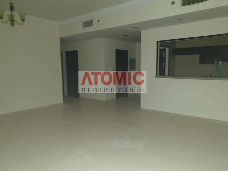 WITH OPEN VIEW 3BHK IN QUEUE POINT IN THE LOWEST PRICE - CALL NOW