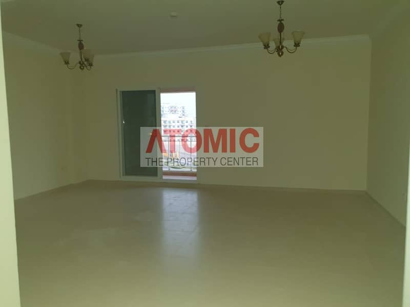 10 WITH OPEN VIEW 3BHK IN QUEUE POINT IN THE LOWEST PRICE - CALL NOW